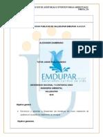 Identificacion de la empresa y sus procesos....docx