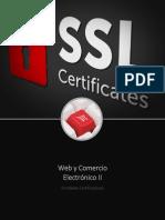 Semana 07 - Entidades Certificadoras