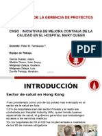 Caso Queen Mary Hospital.ppt