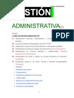 i Gestión Administrativa