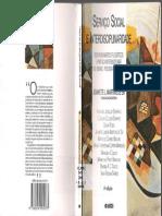 Serviço Social e Interdisciplinaridade-Dos Fundamentos Filosóficos à Prática Interdisciplinar...- Jeaneta L. Martins