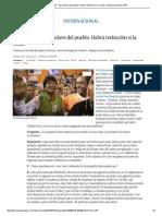 """Evo Morales_ """"Soy Esclavo Del Pueblo"""