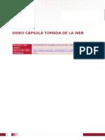 Video Cápsulav