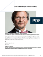 2015-09 Ludwig-Beck-Preis an Christoph Wonneberger