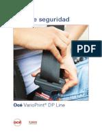 VarioPrint DP Line Guía-De-seguridad Es.es