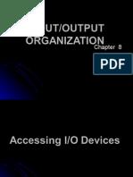 Chapter7 Io Organization