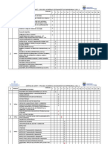 Grafica de Gantt - Diagnostico Empresarial Virtual
