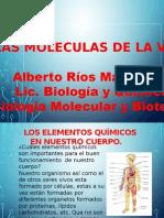 Quimica de La Vida 022015