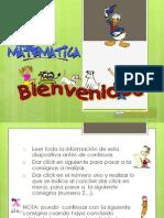 Jornadas Docentes Matematicas La Buena