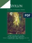 Apollon - Issue 3