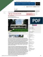 Casas Brasileiras Seculo XXIarquitextos 074