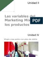 Las Variables Del MKT Hoy en El Sector Retail
