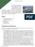 Puerto - Wikipedia, La Enciclopedia Libre