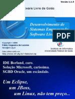 OpenSource_Ferramentas