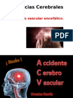 Urgencias cerebrales