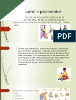El desarrollo psicomotor.pphhhtx