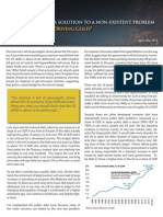 Sumner Gold Report May2015