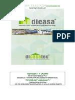 Catalogo Dicasatec v2.0