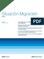 Migración Mexico