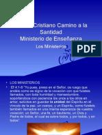 Los Ministerios
