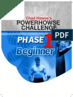 eBook Beginner Phase1
