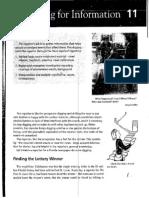 Mencher - Digging for Information