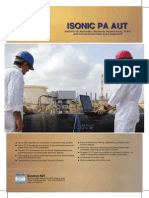Brochure - Phased Array Isonic PA AUT