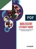 adolescentliteracyguide interactive