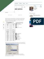 Diagrama Pulsador Jamma Para Rockola - Taringa!