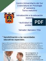 Actividad Integradora 2 Salvadormanzanovilla