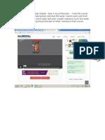 alison course results - dorita