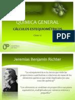 Semana13-Calculos_Estequiometricos