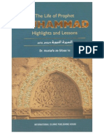 The Life of Prophet Muhammad - Highlights and Lessons - Mustafa as-Sibaa'i