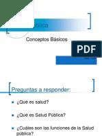 Conceptos Basicos de Salud