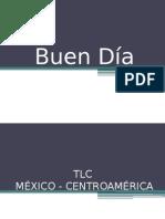 Tlc México - Centroamérica