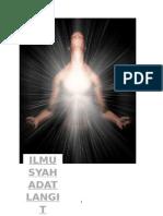 ILMU SYAHADAH LANGIT