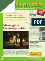 Labouheyre-Infos Juillet 2011