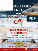 Aden Gulf Fisheries