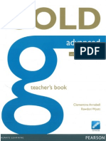 Gold Advanced Teacher s Book With 2015 Exam Specifications