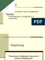 Chapter 3 - Organizing 2