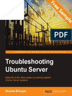 Troubleshooting Ubuntu Server - Sample Chapter