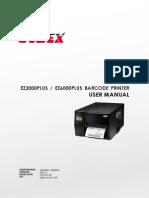 EZ2000P EZ6000P User Manual En