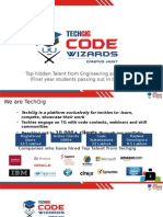 Code Wizards
