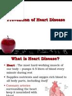 Heart Disease (1)