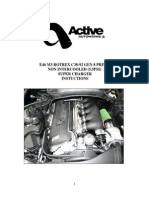 E46 M3 Super Charger Kit Prima Installation Instructions.pdf