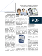 LAS APLICACIONES MÓVILES EN EL SECTOR DE LA CONSTRUCCIÓN.doc