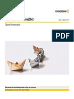 Technischer Devisenausblick FX - Commerzbank