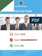 Polarion 2013 User Guide