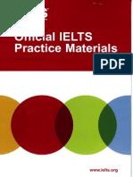 Official Ielts Practice Materials 1