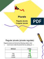 Plurals